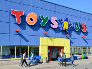 Four Lessons from Toys R Us and Puerto Rico's Defaults