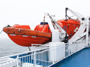 Investors Should Loiter Around the Lifeboats