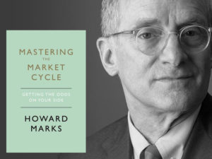 Howard Marks' Book Market Cycle
