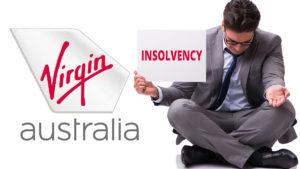 Virgin Insolvency